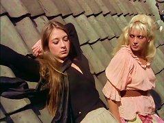 19yo Bodylove (1977) With Cathrine Ringer